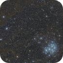 Taurus Molecular Cloud,                                Thilo