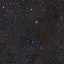NGC 1333 Widefield,                                Martl