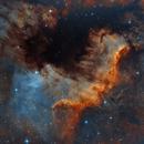 NGC7000,                                Joel85