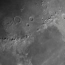 Lunar Region around Montes Appeninus,                                Steve Lantz