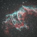 NGC6995,                                Jpberger