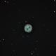 M97 - Owl Nebula,                                Ed Magowan