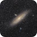 M31 with 300mm fullframe,                                tommy_nawratil