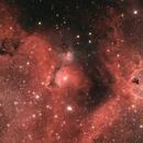 Deep in the Soul Nebula,                                John Favalessa