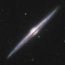 Needle Galaxy (NGC 4565),                                Kevin Whiteside