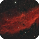 IC1499 - California Nebula,                                Sektor