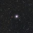 Messier 13,                                AC1000