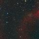 NGC 2112, Sh2-276,                                Mark L Mitchell