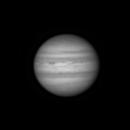 Jupiter animation,                                GreatAttractor