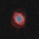 NGC 7293 - Helix Nebula,                                oystein