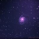 M101,                                Chris Price