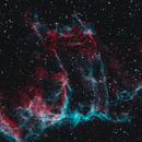 NGC6995 (HOO),                                Gabriel Dornier