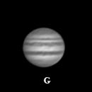 Test: Jupiter mit QC4000,                                Benjamin