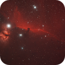 Horsehead nebula,                                Roland_Pirklbauer