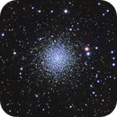 M53 and NGC 5053,                                Greg Nelson