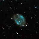 Abell 25 RGB O-III,                                jerryyyyy