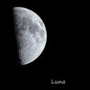 A nice little moon,                                Joostie