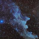 Witch Head Nebula IC2118,                                Göran Nilsson