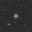 M83,                                Craig