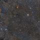 Panstars im Perseus widefield,                                Frank Rauschenbach