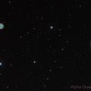 M108 & M97 The Owl Nebula,                                Chris