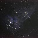 Eta Carinae,                                Erick Couto