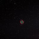 NGC7293 - Helix Nebula,                                v3ngence