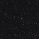 Abell 426 Perseus Galaxy Cluster,                                Jarrett Trezzo