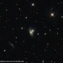 NGC5929 + NGC5930,                                Wulf