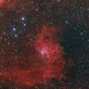 IC405,                                Stefano Franzoni