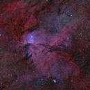NGC 6193,                                Stanislav Volskiy