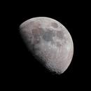 Moon,                                Marc Mantha