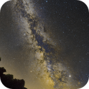 The Milky Way - With a GoPro,                                Jason Guenzel