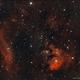 NGC7822,                                star-watcher.ch