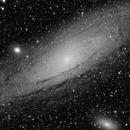 M31,                                Brian Nietfeld