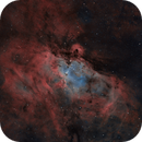 M16 Eagle Nebula,                                Tim Gillespie