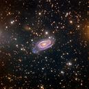 NGC 6632 - Liverpool Telescope RGB :-),                                Daniel Nobre