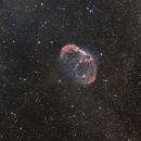 NGC6888,                                julastro