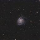 M101,                                Jonas Illner