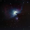 M42,                                Derick