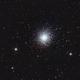 M13 Globular Star Cluster in Hercules,                                JimD