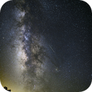 Milkyway, Satellites, and Meteor,                                hbastro