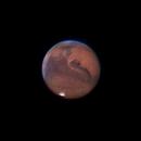 Mars,                                Michael Feigenbaum