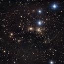 Coma Galaxy Cluster,                                Dan Watt
