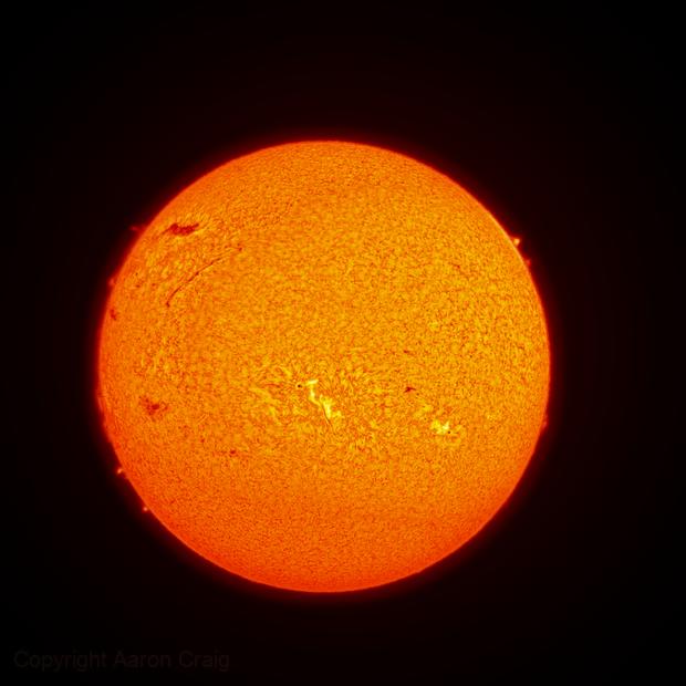 Sol July 18, 2015,                                HomerPepsi