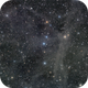 NGC3252 wide field with Ifn,                                LAUBING