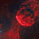 IC443 Jellyfish Nebula,                                Emmanuel