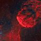 IC443 Jellyfish Nebula,                                Emmanuel  Malakop...