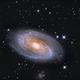 M81 LRGB,                                LAMAGAT Frederic