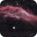 NGC1499,                                Patric Benedetti